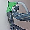Система для резки и шлифовки Eibenstock ETR 230 при использовании